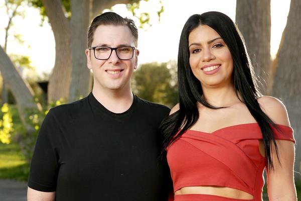 Mais um casal do reality '90 Day Fiance' é protagonista de caso de violência doméstica