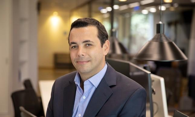Marcelo Sampaio, CEO da Hashdex