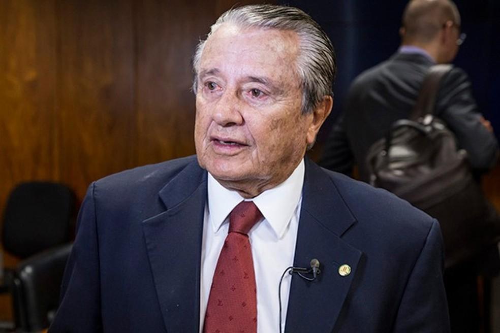 José Reinaldo Tavares é do PSDB e também disputa uma vaga ao Senado (Foto: Agência Câmara)