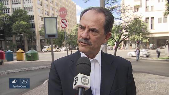 Custódio de Mattos deixa secretaria de governo de Romeu Zema em MG