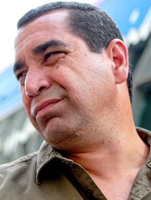 Zinho não aceita redução de salário e deixa o Fla: Mostrei a minha cara