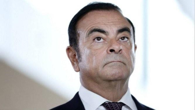 Carlos Ghosn, o executivo brasileiro