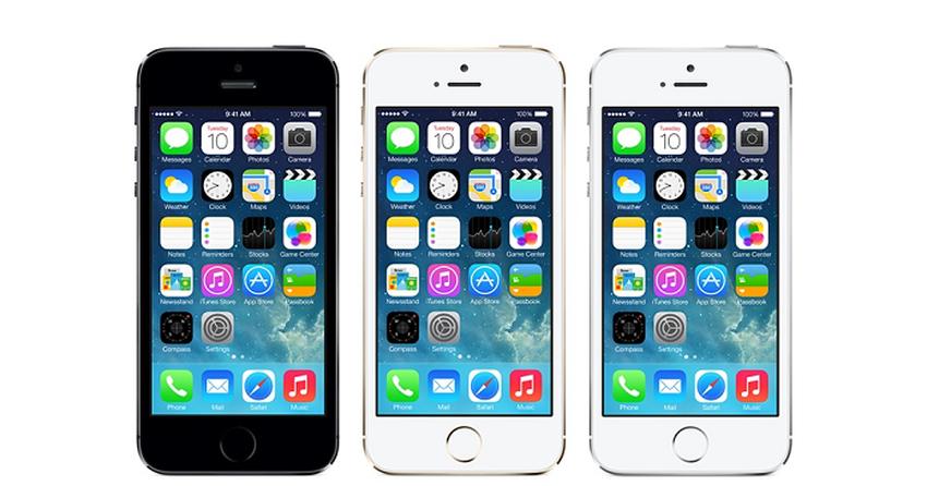 Nextel começa a vender iPhones por R$ 1 mil; planos definem se é o 5S, 5C ou 4S