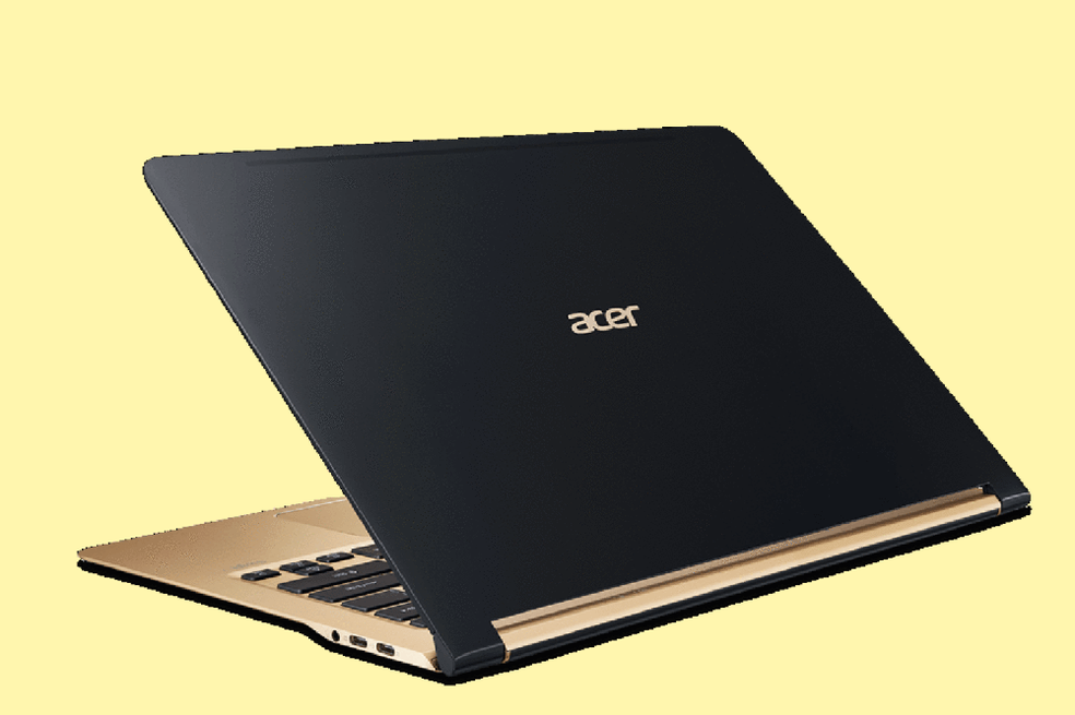 acer swift 7 ou asus ultrabook ux330ua qual o melhor notebook com i7 notebooks techtudo. Black Bedroom Furniture Sets. Home Design Ideas