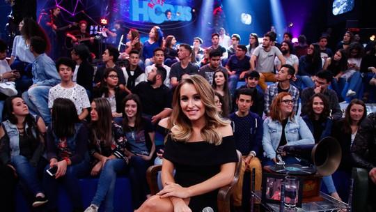 Carla Diaz fala sobre o reconhecimento do público ao retornar à Globo