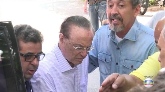 Juiz nega pedido de Paulo Maluf para cumprir pena em casa; deputado segue preso na Papuda