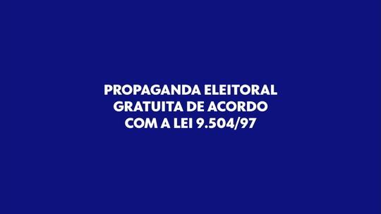 Saiba como foi o último programa eleitoral de TV dos presidenciáveis no primeiro turno