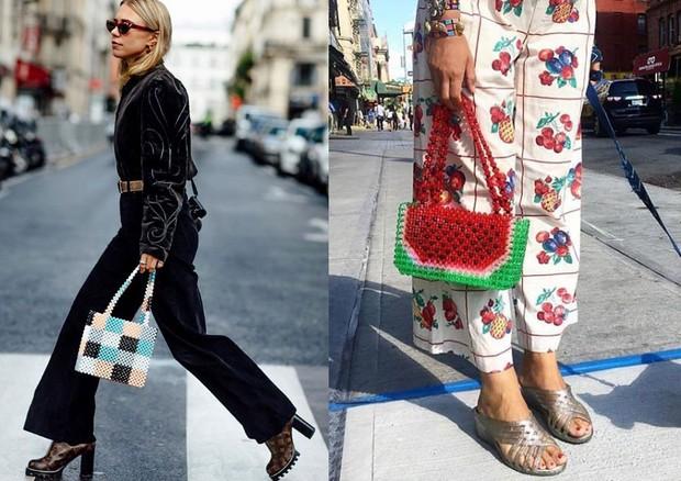 As beaded bags da Susan Alexandra (Foto: Reprodução/Instagram)