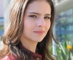 Karen Marinho, atualmente no ar em 'Vitória', é fã de séries. A atriz listou suas cinco favoritas | Divulgação