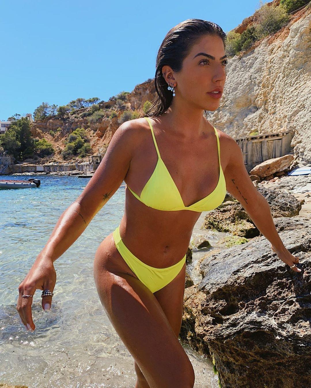 Rachel Apollonio (Foto: Reprodução/Instagram)