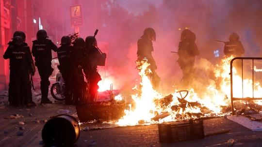 Foto: (Pau Barrena/AFP)