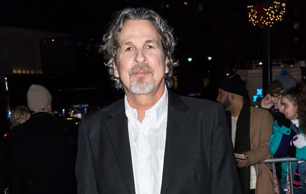 Peter Farrelly (Foto: Getty Images)