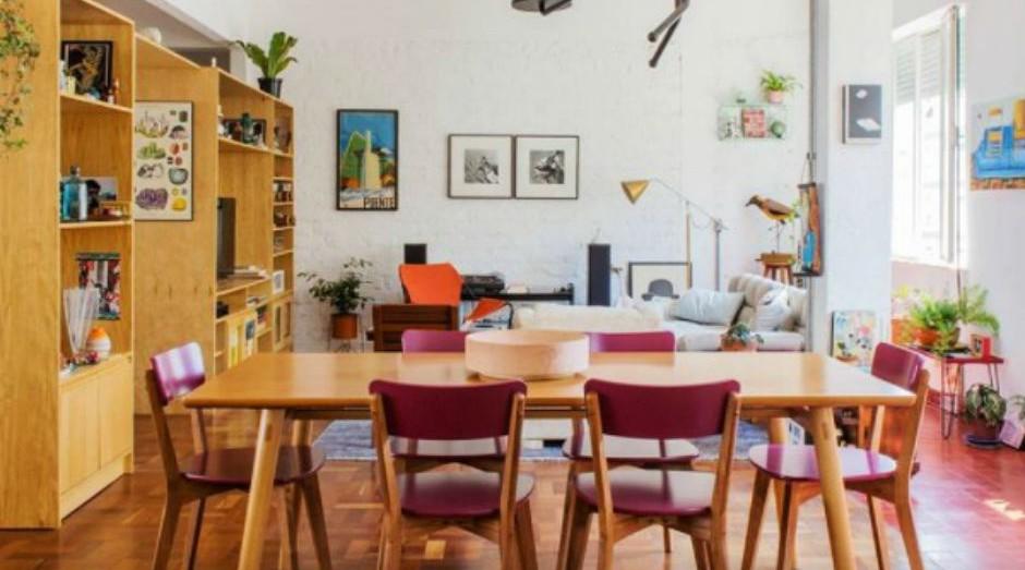 Móveis da Oppa: marca cresceu colocando o design no centro do negócio (Foto: Divulgação)