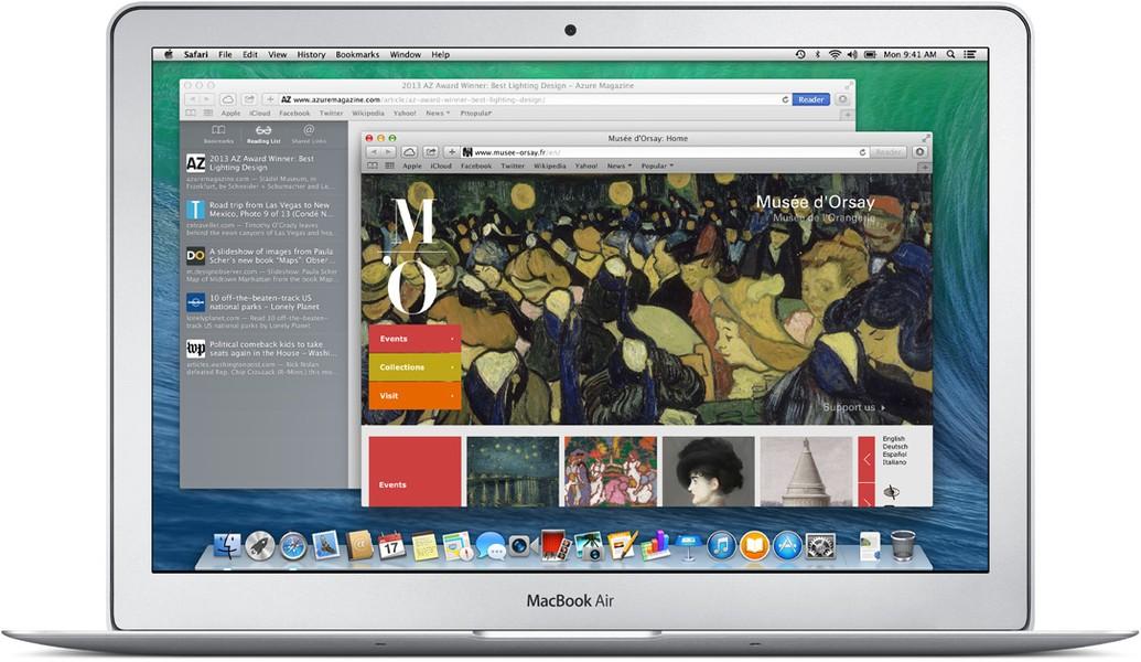 Download Safari 7.0 For Mac
