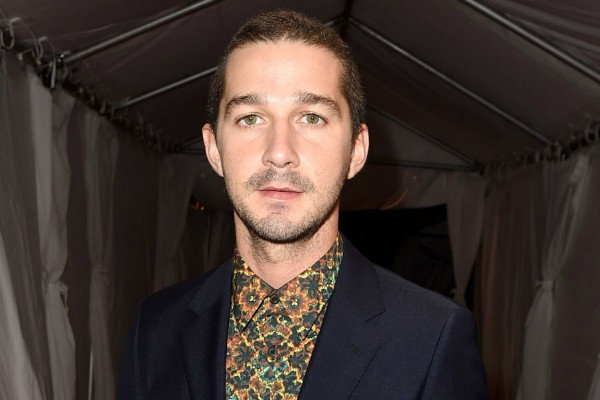 Shia LaBeouf (Foto: Getty Images)