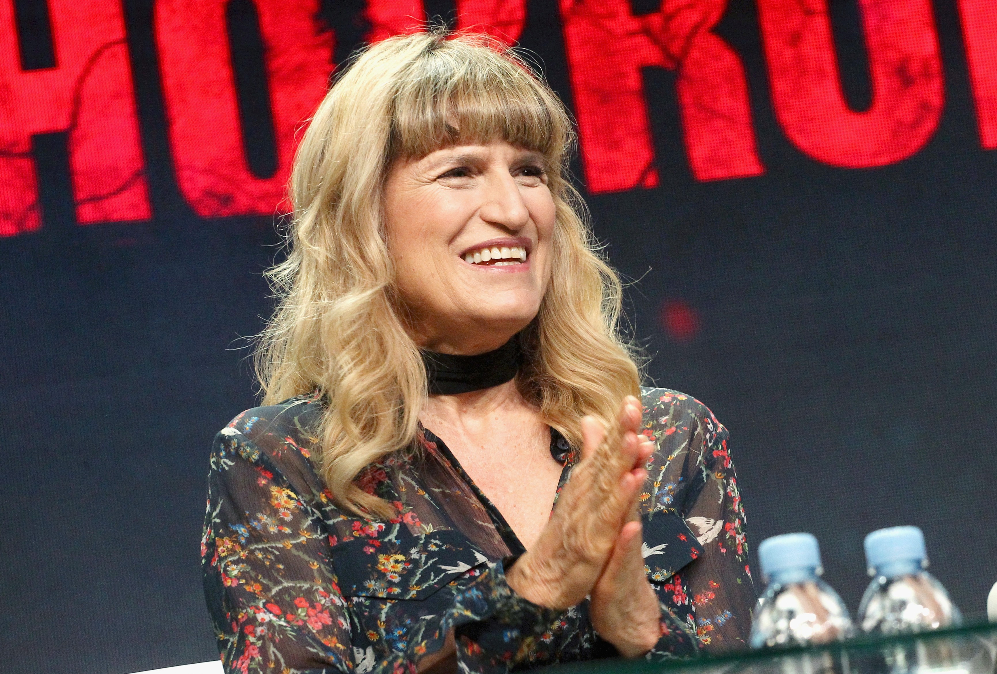 A cineasta Catherine Hardwicke (Foto: Getty Images)
