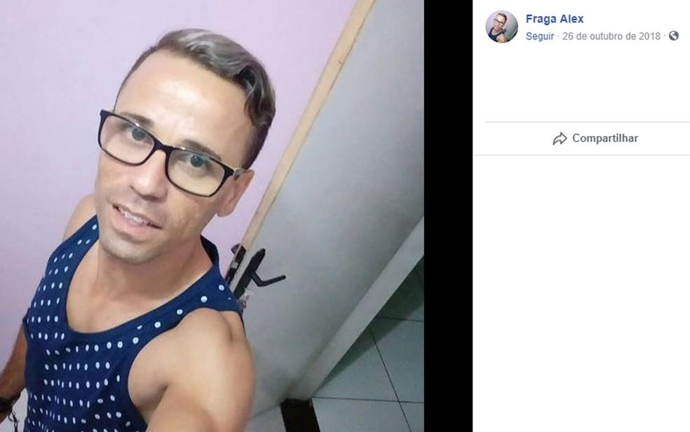 Ativista LGBT, funcionário de prefeitura da região metropolitana é achado morto na Bahia — Foto: Reprodução/Reprodução