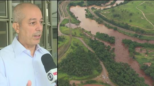 Brumadinho pode ter surto de doenças infecciosas, diz Fiocruz