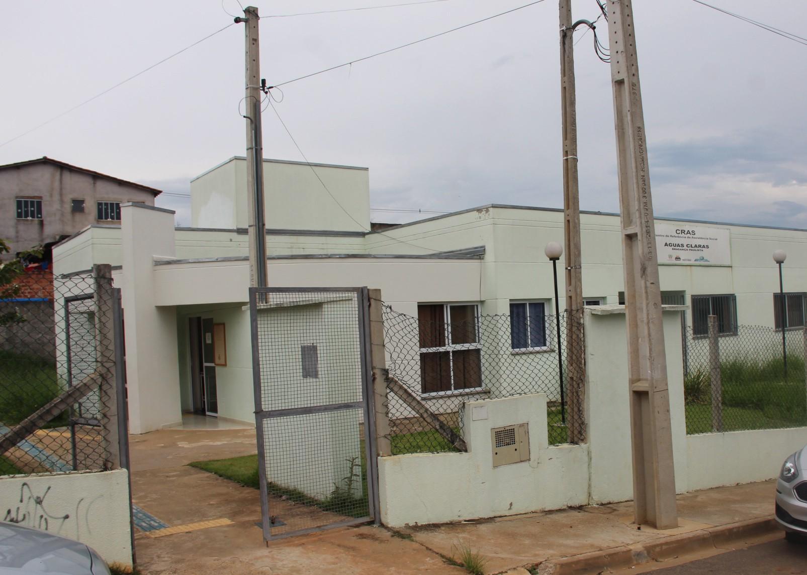 Homem é preso após furtar fios elétricos de centro de assistência social em Bragança Paulista