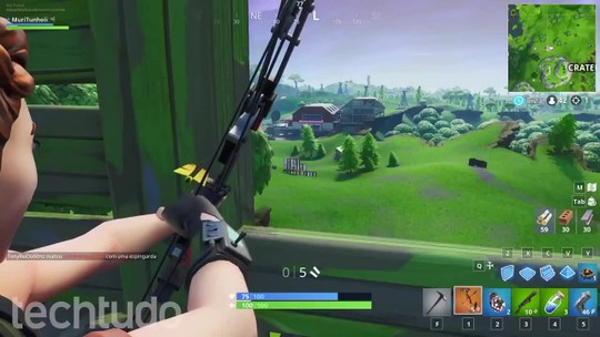 Assista ao Fortnite Champion Series 2 na Twitch e ganhe recompensas