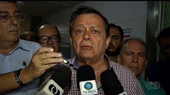 Gabinete do deputado Jovair Arantes (PTB-GO) é alvo de operação da PF contra fraude