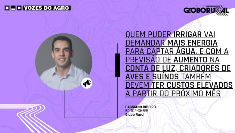 Vozes-do-agro-Cassiano (Foto: Editora Globo)