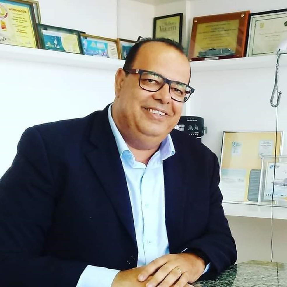 Secretário de turismo de Cairu morre em decorrência da Covid-19 | Bahia | G1