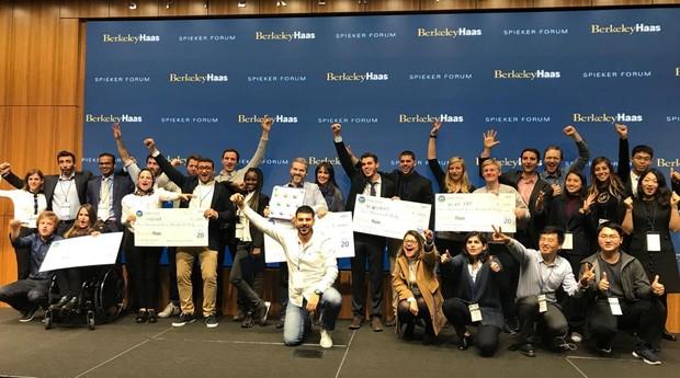 Flourish, startup fundada pelo brasileiro Pedro Moura (Foto: Divugação)