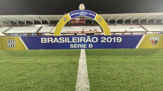 Foto: (Divulgação Redes Sociais Atlético-GO)