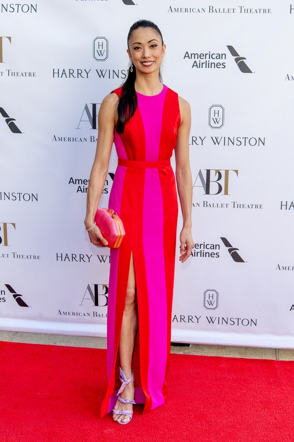 Stella Abrera (Foto: Getty Images)