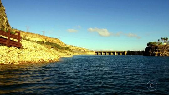 Águas que brotam em Minas abastecem milhões de brasileiros