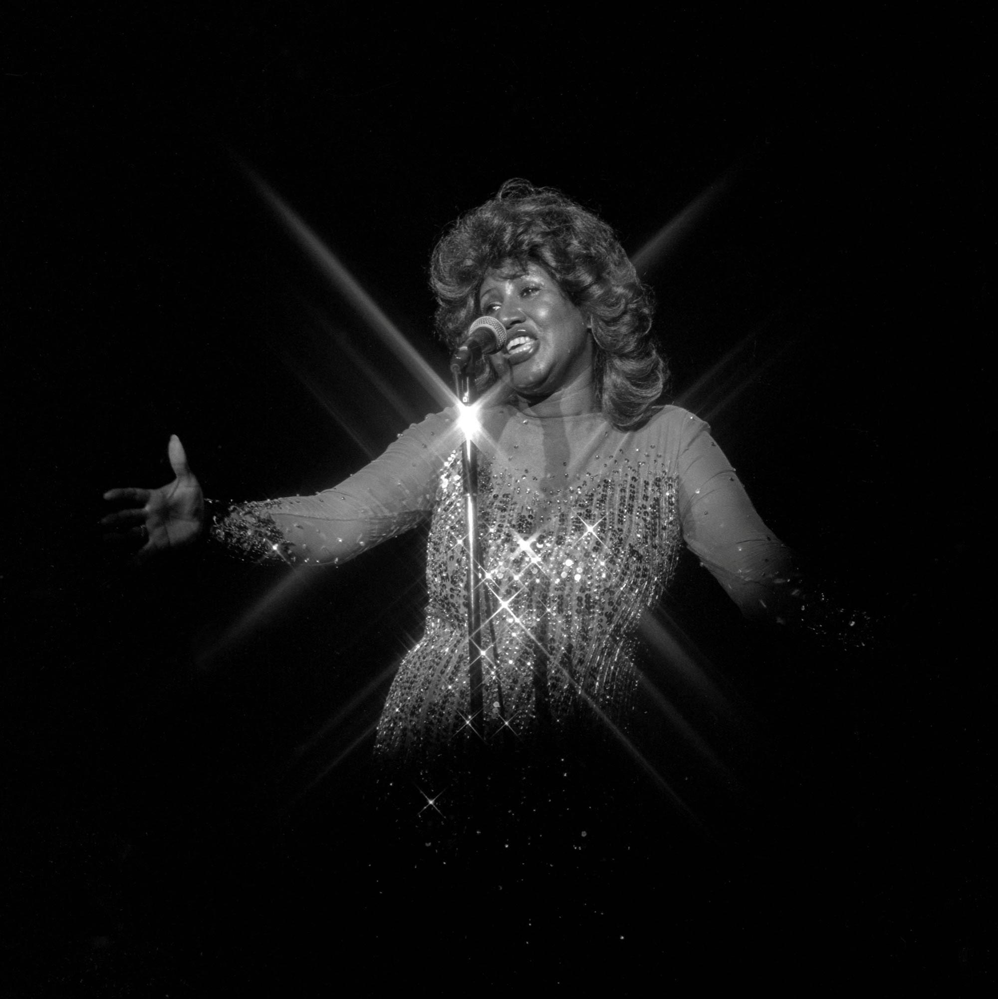Como Aretha Franklin transformou uma música sexista em hino feminista 2