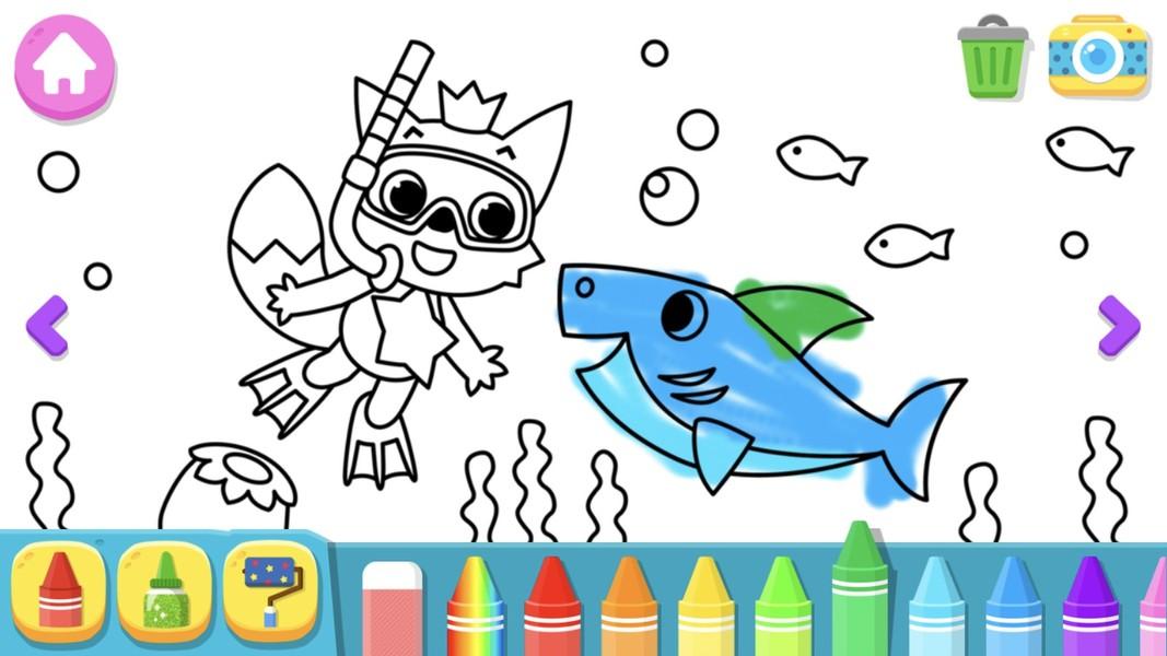 Pinkfong Baby Shark Download Techtudo
