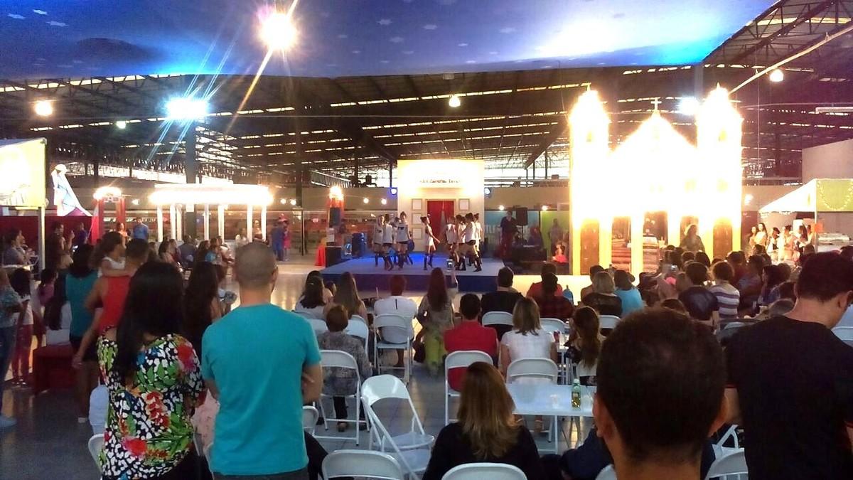 Polo Caruaru divulga programação da Festa do Comércio na semana de Natal
