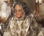 Selma Egrei, a Encarnação de 'Velho Chico' | Artur Meninea/TV Globo