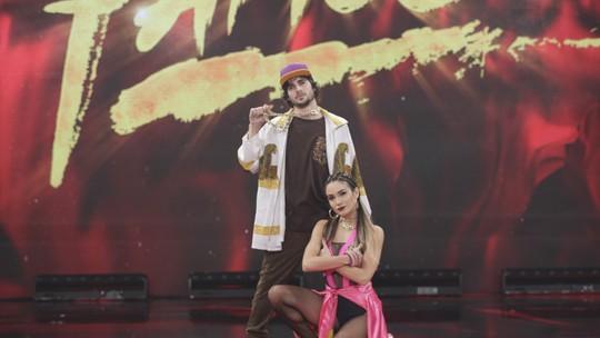 Fiuk revela que o assédio aumentou após o 'Dança dos Famosos': 'Pra caramba! Visibilidade incrível'