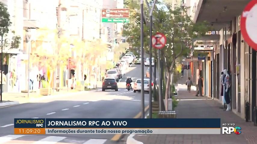VÍDEOS: Meio-Dia Paraná de quarta-feira, 1º de julho
