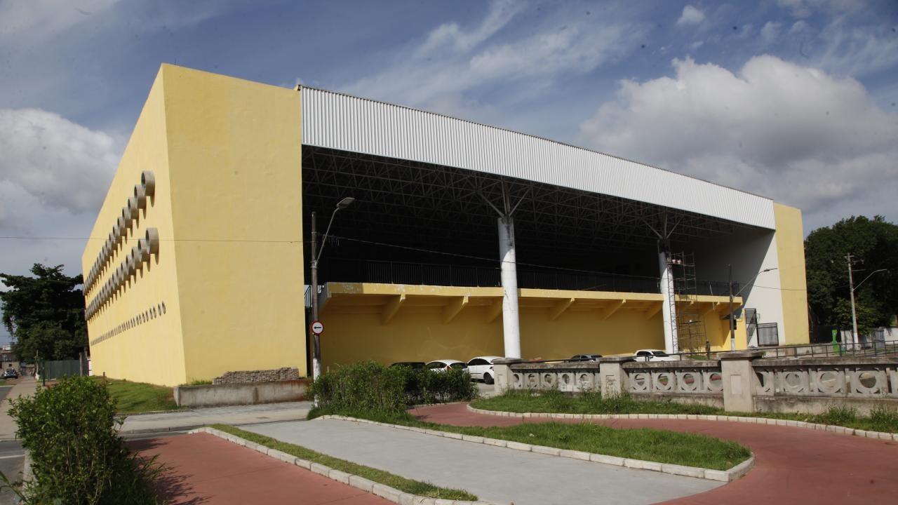 Centro Esportivo atenderá pacientes com sintomas gripais em Santos, SP