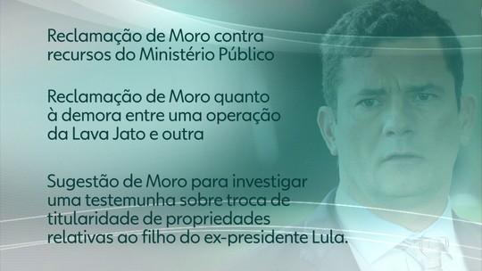Em nova mensagem divulgada por site, Dallagnol diz que Fux apoiou Moro em 'queda de braço' com Teori
