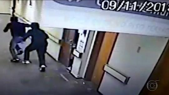 Bandidos invadem hospital no RS e executam paciente por engano