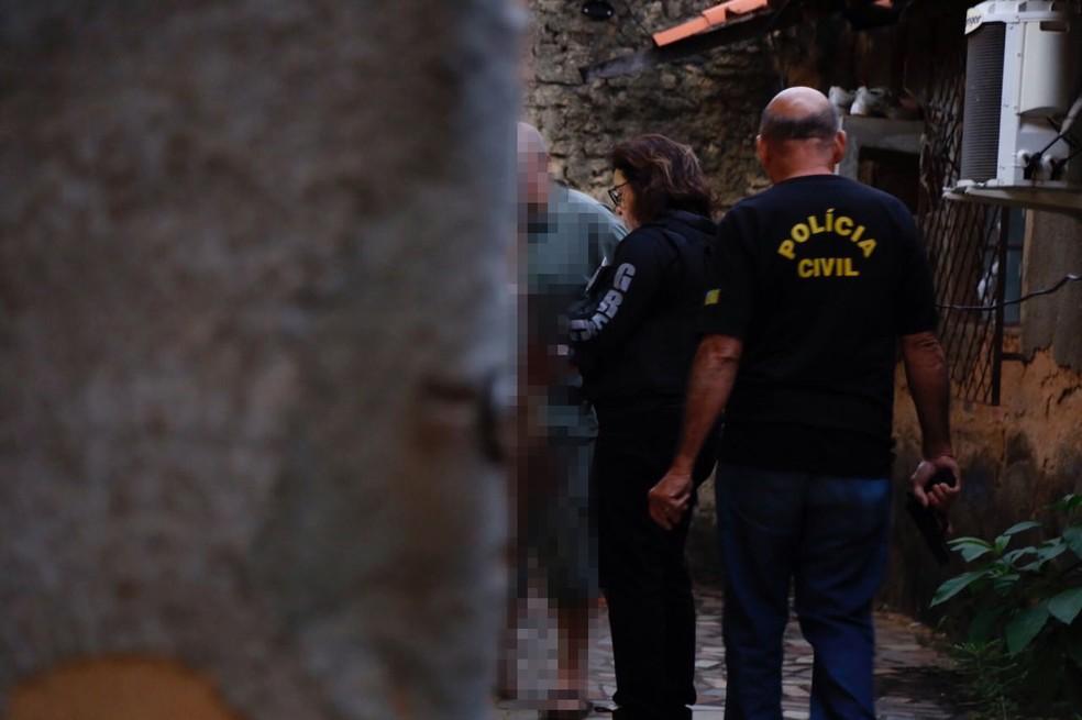 Operação Fantasma desarticula quadrilha que desviou R$ 81 milhões do Fisco (Foto: Divulgação/Polícia Civil do Piauí)