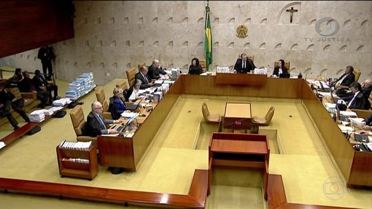 Casos de caixa 2 ligados a outros crimes devem ser enviados à Justiça Eleitoral, decide STF