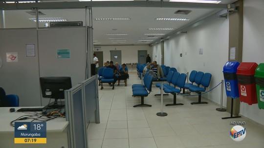 INSS garante abertura de agência atingida por vazamento de água em Campinas