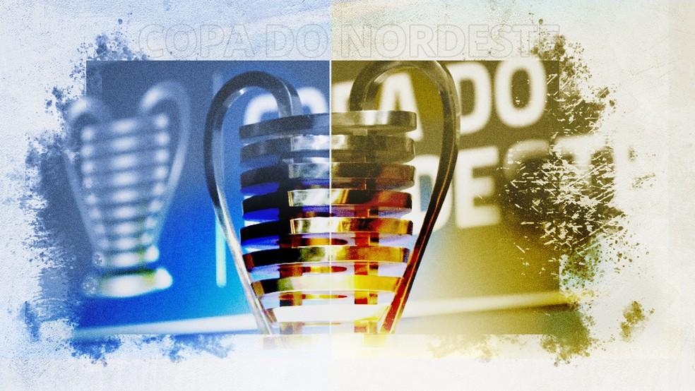 Finais serão disputadas no sábado e na terça-feira — Foto: GloboEsporte.com