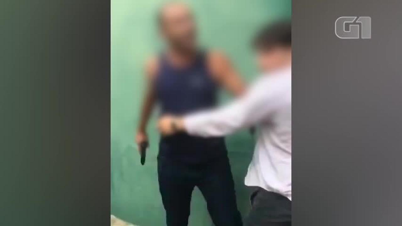 Agente da Polícia Civil é suspeito de ameaçar advogado