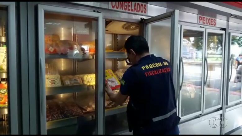 operação-goiás-açougue-GO (Foto: Reprodução/G1 Goiás)
