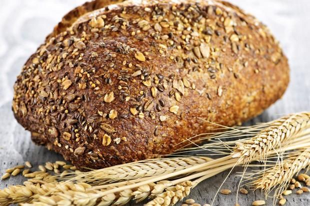 """""""Opte por grãos integrais, como aveia e arroz integral, que são essenciais para fornecer fibras e energia durante a desintoxicação"""", diz a Dra. Sarah Brewer, autora do livro """"The Total Detox Plan"""".  (Foto: Thinkstock)"""