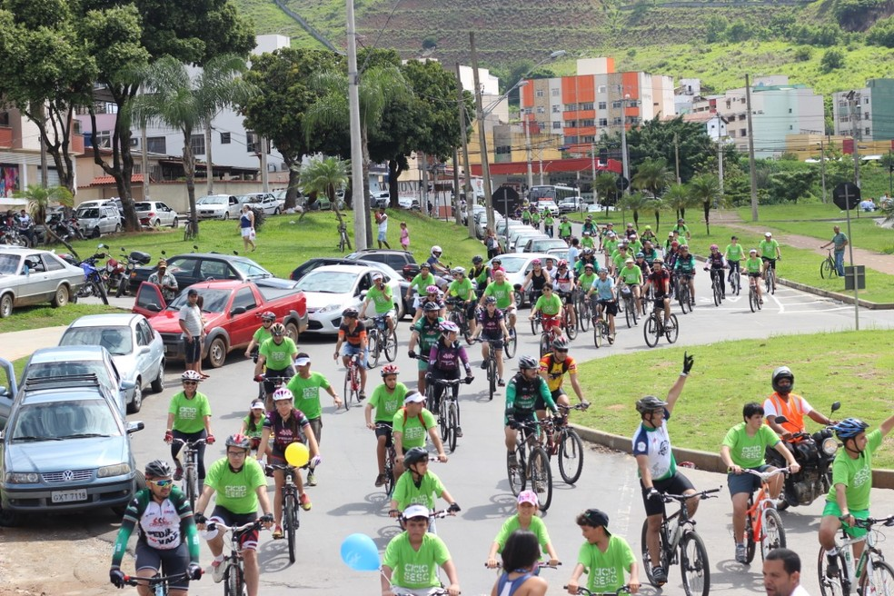 Evento busca  (Foto:  Sesc-MG/Divulgação)