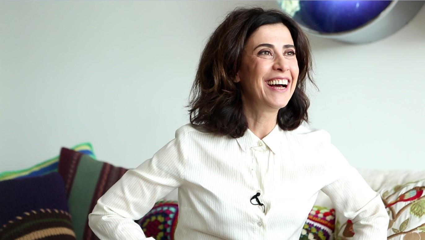 Fernanda Torres lança livro e diz que 'cultura está sendo criminalizada' nas redes sociais; VÍDEO