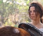 Emanuelle Araújo em 'O barulho da noite' | Emerson Silva